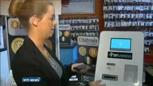 Central Bank issues warning as first Bitcoin ATM comes into operation