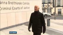 Former Financial Regulator appears at Anglo trial