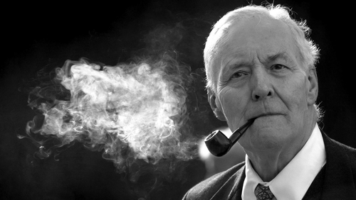 Tony Benn died last week at the age of 88