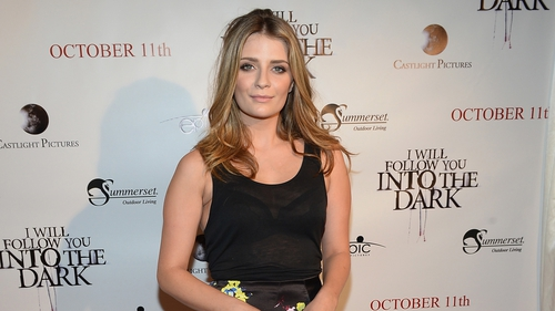 Mischa Barton is still best-known for playing Marissa Cooper in The OC