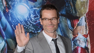 Guy Pearce joins a star-studded cast for literary biopic Genius
