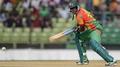 Ireland slip to defeat against Bangladesh