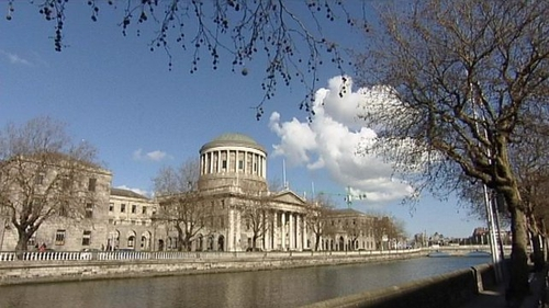 Justice Mary Finlay Geoghegan today awarded the former council worker over quarter of a million euro