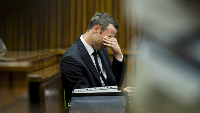 Oscar Pistorius's lawyers have criticised police misconduct