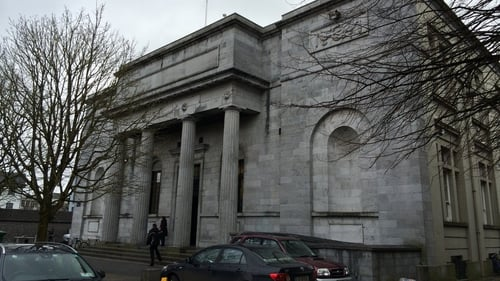 The men were brought before a special sitting of Galway District Court