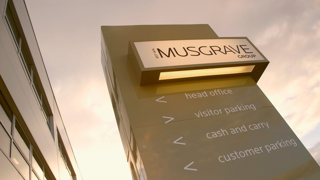 Musgrave will not be renewing its contact with Wincanton in Blanchardstown