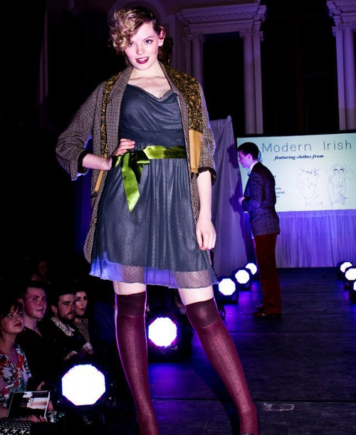 TCD Fashion Show taking place on March 19