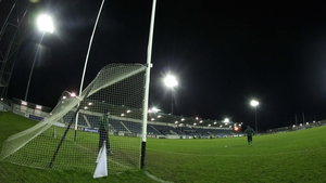 Parnell Park will host action this weekend