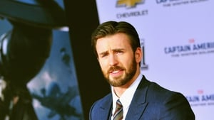 Chris Evans shared cute video of his dog Dodger on Twitter