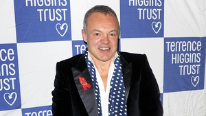 Graham Norton is believed to be among the high earners at the BBC