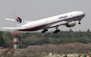 Malaysia Airlines was 'technically bankrupt' before 2014 crashes