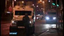 Dissident republicans blamed for bomb attack on PSNI