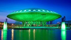Evoluon Eindhoven, Netherlands