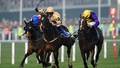 No Gold Cup appeal from On His Own team