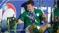Ross: We may never see likes of O'Driscoll again