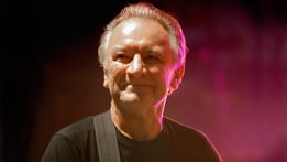 Donal Lunny - Follow the Music