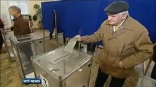 Polling stations open across Crimea