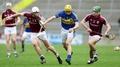 Galway claim vital win against Tipp