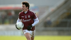 Sean Armstrong last played for Galway in 2014