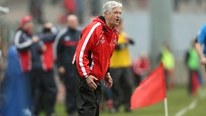 Derry boss Brian McIver felt his side were 'top class' in their win over Dublin.