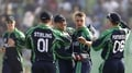 Ireland claim dramatic last-ball win over Zimbabwe