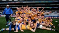 Cannings shine as Portumna see off Mount Leinster