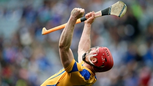 Joe Canning: 'It's been a magical period and we still have a lot of young guys coming along'