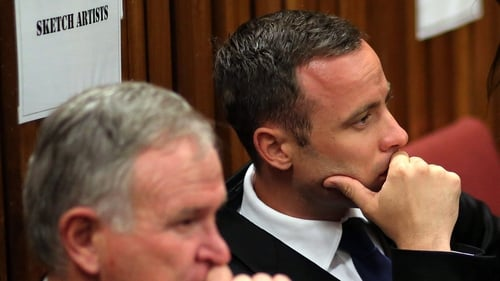 Today was day 11 of the trial of Oscar Pistorius