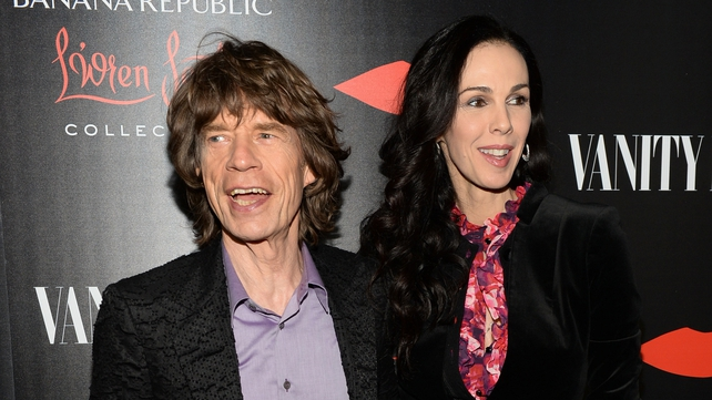 L'Wren Scott and Mick Jagger had been in a relationship since 2001