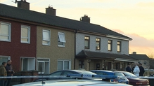 Mary Dargan was killed in her home in the Killinarden Estate in Tallaght in 2014