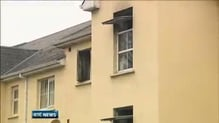 Woman arrested in investigation into Mallow fire