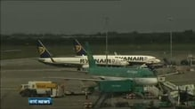 Ryanair forced to cancel 26 flights due to French air traffic control strike