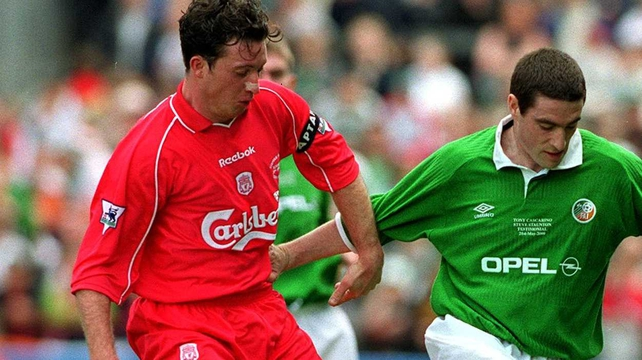 Robbie Fowler: 'It will be tough but they have as good a chance as anyone else'