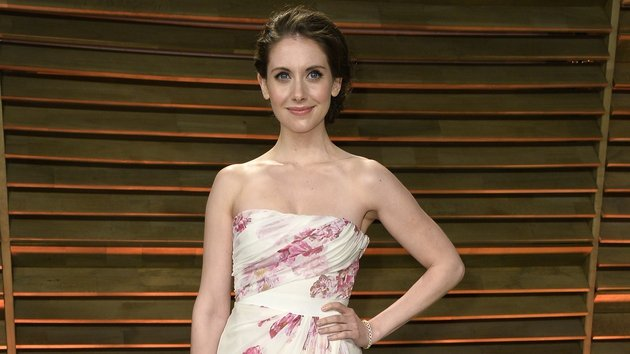 Alison Brie cast in Get Hard