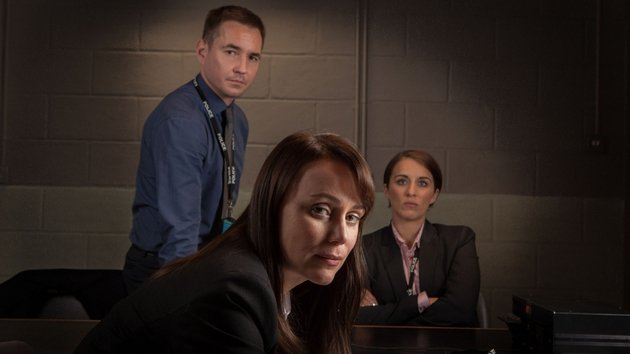 The second season of tense thriller Line of Duty comes to a climax tonight on BBC Two
