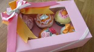 Sweet treats for Mother!