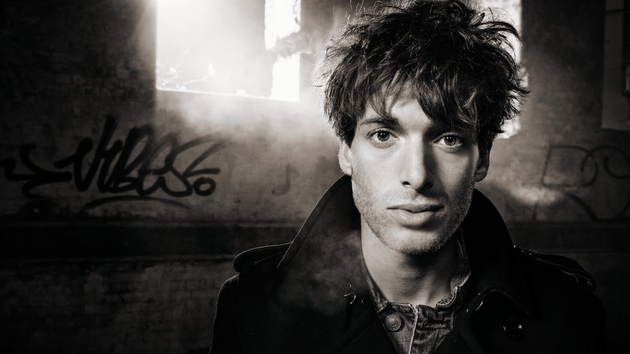 Paolo set for Dublin and Belfast shows this November