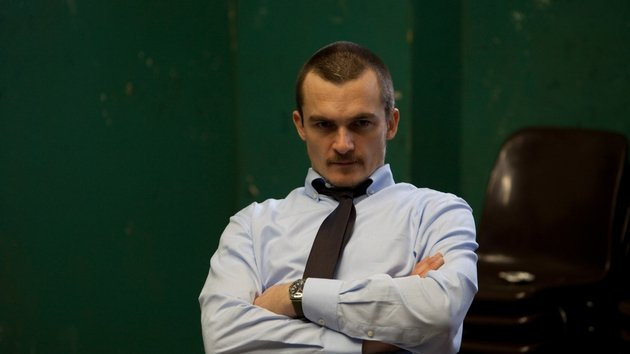 Rupert Friend but not as you know him
