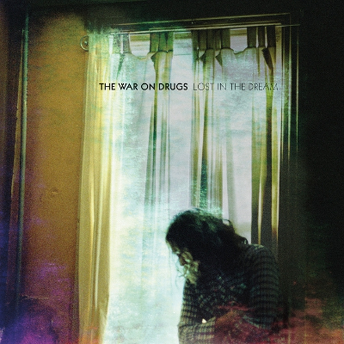 The War on Drugs get lost in the big skies and endless vistas of heartland rock