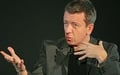 Public Interview with Peter Morgan