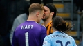 Boyd charged for 'spitting' at Hart