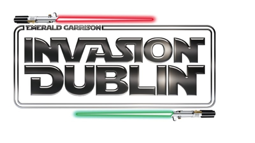 Star Wars event takes place at the RDS on the May Bank Holiday weekend