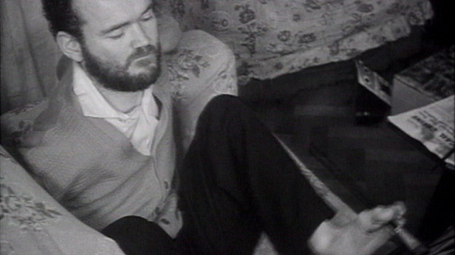 Christy Brown died 33 years ago at the age of 49