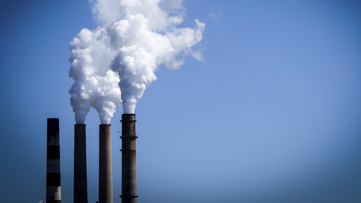Cut to greenhouse gases agreed by EU Leaders