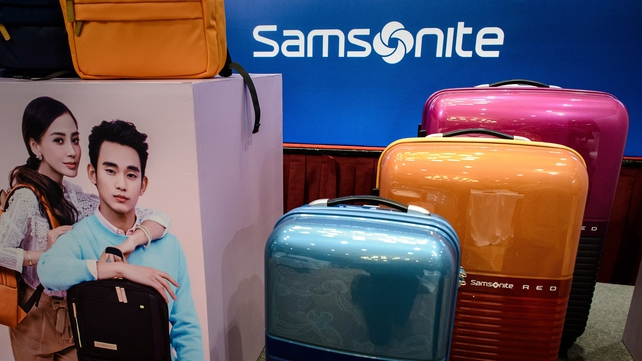 Luggage maker's expansion in China hit by crackdown on corruption