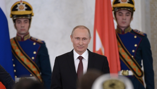 EU Sanctions on Russia