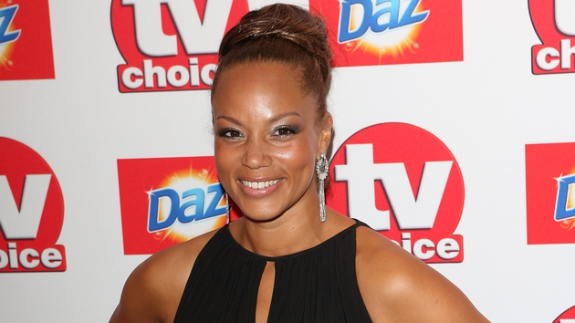 Angela Griffin to play new Detective Superintendent on Lewis
