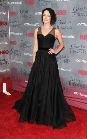 Lena Headey (Cersai Lannister)