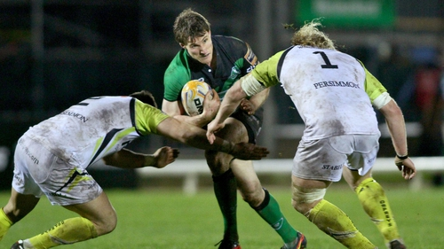 Long-term injury ends Tonetti's career