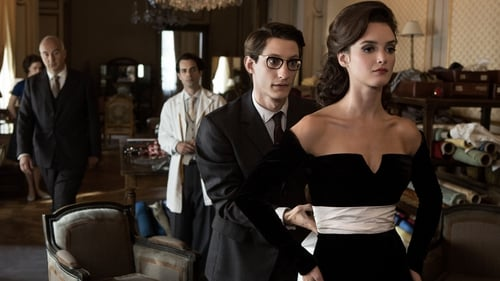 Pierre Niney dives into the role of Yves Saint Laurent in this beautiful but unoriginal biography